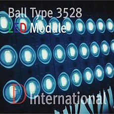 LED MODULE 3528(Ball Type)